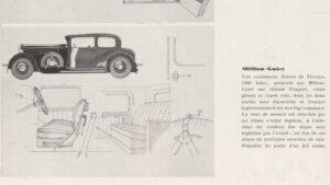 Vogue-1931-million-guiet-2-300x169 Lorraine Dietrich B3/6 Million Guiet Divers Les