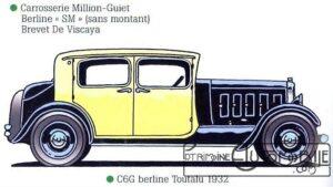 citroen-c6g-berline-b_jpg-300x169 Lorraine Dietrich B3/6 Million Guiet Divers Les