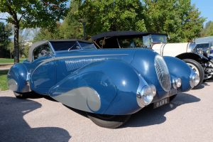Talbot-Lago-T26-roadster-Figoni-1948-4-300x200 Talbot Lago Roadster Figoni-Falaschi Divers Voitures françaises avant-guerre