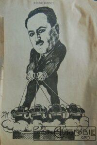 """caricature-Donnet-2-200x300 le """"who's who"""" automobile... :) Autre Divers"""
