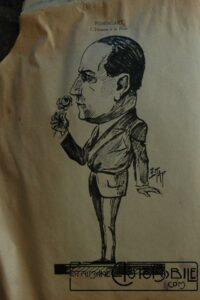 """caricature-Rosengart-200x300 le """"who's who"""" automobile... :) Autre Divers"""