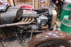 DSCF8125-300x200 D'Yrsan Grand Sport 1928 Cyclecar / Grand-Sport / Bitza Divers