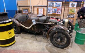 DSCF8126-300x186 D'Yrsan Grand Sport 1928 Cyclecar / Grand-Sport / Bitza Divers