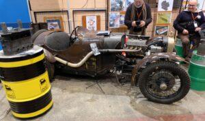 DSCF8129-300x177 D'Yrsan Grand Sport 1928 Cyclecar / Grand-Sport / Bitza Divers