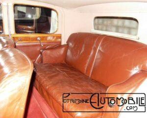 """Hispano-Suiza-K6-demi-berline-sans-montant-Vanvooren-1934-7-300x240 Hispano-Suiza K6 """"demi-berline"""" Van Vooren de 1934 Divers Voitures françaises avant-guerre"""