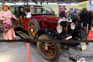 Panhard-X45-1925-1-300x200 Panhard Levassor X45 de 1925 Divers Voitures françaises avant-guerre