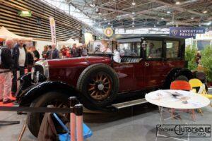 Panhard-X45-1925-6-300x200 Panhard Levassor X45 de 1925 Divers Voitures françaises avant-guerre