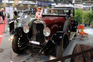 Panhard-X45-1925-7-300x200 Panhard Levassor X45 de 1925 Divers Voitures françaises avant-guerre