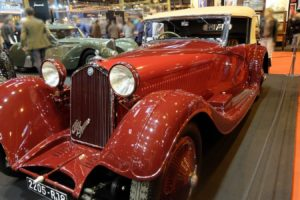 Alfa-Roméo-8c2300-Figoni-de-1934-3-300x200 Alfa Roméo 8C 2300 Figoni 1934 Divers Voitures étrangères avant guerre