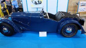Georges-Irat-MDS-1936-4-300x169 Georges Irat MDS 1936 Cyclecar / Grand-Sport / Bitza Divers Georges Irat