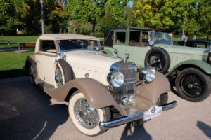 Hispano-Suiza-K6-cabriolet-22-vanvooren-2-300x200 Hispano Suiza K6 cabriolet Vanvooren Divers Voitures françaises avant-guerre