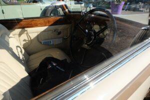Hispano-Suiza-K6-cabriolet-22-vanvooren-4-300x200 Hispano Suiza K6 cabriolet Vanvooren Divers Voitures françaises avant-guerre