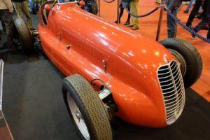 Maserati-6CM-1500-1937-2-300x200 Maserati 6 CM 1500 de 1937 Cyclecar / Grand-Sport / Bitza Divers Voitures étrangères avant guerre