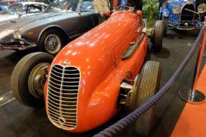 Maserati-6CM-1500-1937-3-300x200 Maserati 6 CM 1500 de 1937 Cyclecar / Grand-Sport / Bitza Divers Voitures étrangères avant guerre