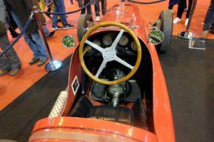 Maserati-6CM-1500-1937-6-300x200 Maserati 6 CM 1500 de 1937 Cyclecar / Grand-Sport / Bitza Divers Voitures étrangères avant guerre