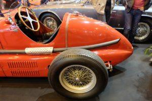 Maserati-6CM-1500-1937-7-300x200 Maserati 6 CM 1500 de 1937 Cyclecar / Grand-Sport / Bitza Divers Voitures étrangères avant guerre