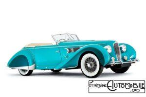 RM-Sothebys-1939-Delahaye-135MS-Speciale-de-Figoni-et-Falaschi-1-300x200 Delahaye 135 MS cabriolet Figoni Falaschi 1939 Divers Voitures françaises avant-guerre
