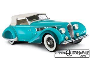 RM-Sothebys-1939-Delahaye-135MS-Speciale-de-Figoni-et-Falaschi-2-300x200 Delahaye 135 MS cabriolet Figoni Falaschi 1939 Divers Voitures françaises avant-guerre