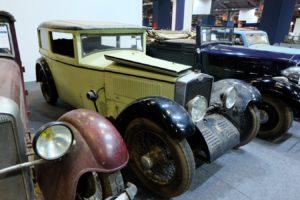 Tracta-Type-D2-1931-8-300x200 Tracta Type D2 1931 Divers Voitures françaises avant-guerre