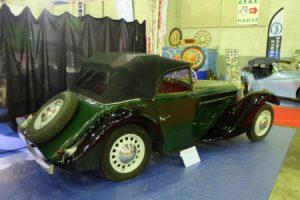 Georges-Irat-MDU4-1938-cabriolet-3-300x200 Georges Irat MDU4 Cabriolet 1938 Divers Georges Irat