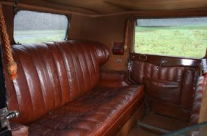 Bentley-4.5-L-Saloon-1929-châssis-XF3520-10-300x197 Bentley 4.5 L Saloon 1929 Cyclecar / Grand-Sport / Bitza Divers Voitures étrangères avant guerre