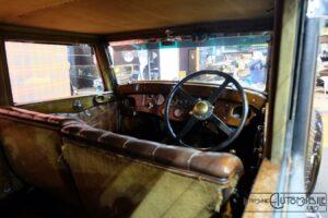Bentley-4.5-L-Saloon-1929-châssis-XF3520-2-300x200 Bentley 4.5 L Saloon 1929 Cyclecar / Grand-Sport / Bitza Divers Voitures étrangères avant guerre