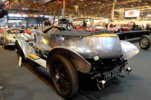 Vauxhall-30-98-Wensum-OE259-de-1925-12-300x200 Vauxhall 30/98 Wensum (OE259) de 1925 Cyclecar / Grand-Sport / Bitza Voitures étrangères avant guerre