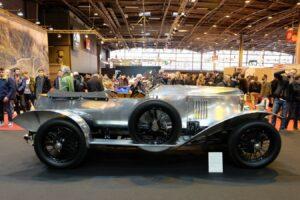 Vauxhall-30-98-Wensum-OE259-de-1925-5-300x200 Vauxhall 30/98 Wensum (OE259) de 1925 Cyclecar / Grand-Sport / Bitza Voitures étrangères avant guerre