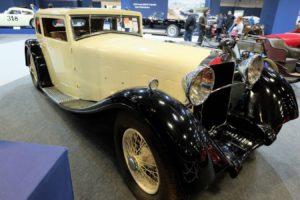 delage-D8S-1932-Coach-Chapron-1-300x200 Delage D8S Coach par Chapron de 1932 Divers Voitures françaises avant-guerre