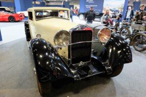 delage-D8S-1932-Coach-Chapron-2-300x200 Delage D8S Coach par Chapron de 1932 Divers Voitures françaises avant-guerre