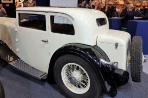 delage-D8S-1932-Coach-Chapron-5-300x200 Delage D8S Coach par Chapron de 1932 Divers Voitures françaises avant-guerre
