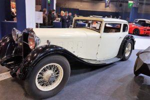 delage-D8S-1932-Coach-Chapron-7-300x200 Delage D8S Coach par Chapron de 1932 Divers Voitures françaises avant-guerre