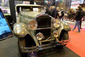 """Packard-645-Phaeton-Dietrich-de-1929-3-300x200 Packard 645 """"Dual Cowl Phaeton"""" Dietrich de 1929 Divers Voitures étrangères avant guerre"""