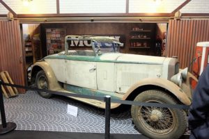 Peugeot-176-Felber-Cabriolet-1926-avant-restauration-Rétromobile-2015-4-300x200 Peugeot 176 Cabriolet Felber 1926 (1/2) Divers Voitures françaises avant-guerre