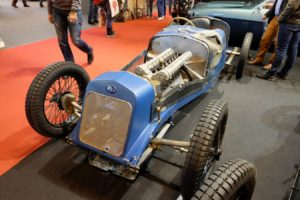 Delage-15-s-8-1500-gp-n°3-1-300x200 Delage 1500 GP de 1927, avancée des travaux... Cyclecar / Grand-Sport / Bitza Divers Voitures françaises avant-guerre