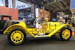 MERCER-Raceabout-1912-3-300x200 MERCER 1912 Raceabout Cyclecar / Grand-Sport / Bitza Divers Voitures étrangères avant guerre