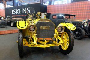 MERCER-Raceabout-1912-8-300x200 MERCER 1912 Raceabout Cyclecar / Grand-Sport / Bitza Divers Voitures étrangères avant guerre