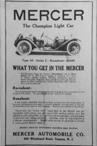 mercer-raceabout-44-200x300 MERCER 1912 Raceabout Cyclecar / Grand-Sport / Bitza Divers Voitures étrangères avant guerre