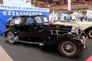 Delahaye-135-coupe-des-alpes-1936-Labourdette-1-300x200 Delahaye 135 1936 Coach Aerodynamique par Labourdette Voitures françaises avant-guerre