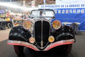 Delahaye-135-coupe-des-alpes-1936-Labourdette-2-300x200 Delahaye 135 1936 Coach Aerodynamique par Labourdette Voitures françaises avant-guerre