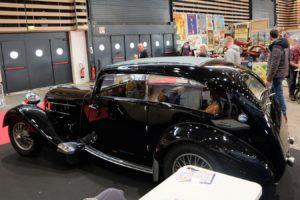 Delahaye-135-coupe-des-alpes-1936-Labourdette-4-300x200 Delahaye 135 1936 Coach Aerodynamique par Labourdette Voitures françaises avant-guerre