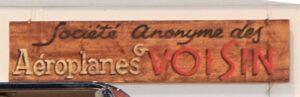 Société-anonyme-des-aéroplanes-G.-Voisin-300x97 Voisin C11 Duc Cadet de 1927 (bis) Divers Voisin