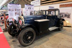 Voisin-C11-Duc-Cadet-1927-9-300x200 Voisin C11 Duc Cadet de 1927 (bis) Divers Voisin