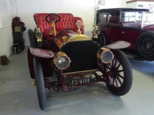 in-Garage-300x225 De Dietrich Type CO 40 CV Double Phaeton 1905 De Dietrich Type CO 40 CV Double Phaeton 1905